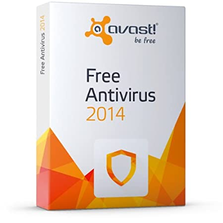 avast! Free Antivirus 2014 [Download]