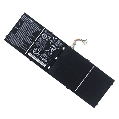 BPX batterie d'ordinateur portable 15V 53Wh 3560mAh for Acer Ultrabook AP13B3K Battery Aspire V5 V5-572G V5-572P KT.00403.015