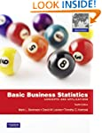 Basic Business Statistics with MyMathLab