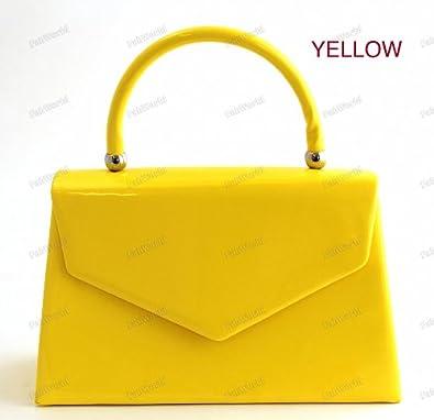 Yellow Neon Shoes Uk