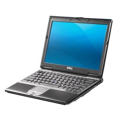Dell Latitude D420 12 Laptop Core Duo 1.2Ghz 1GB RAM