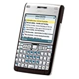 ZAGG invisibleSHIELD Screen Coverage for Nokia E61i