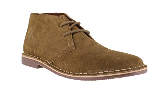 red-tape-gobi-mens-genuine-suede-lace-up-casual-desert-boots-brown-uk-9