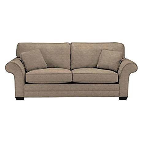 Klaussner Holly Sofa - Smoke - 012013141021