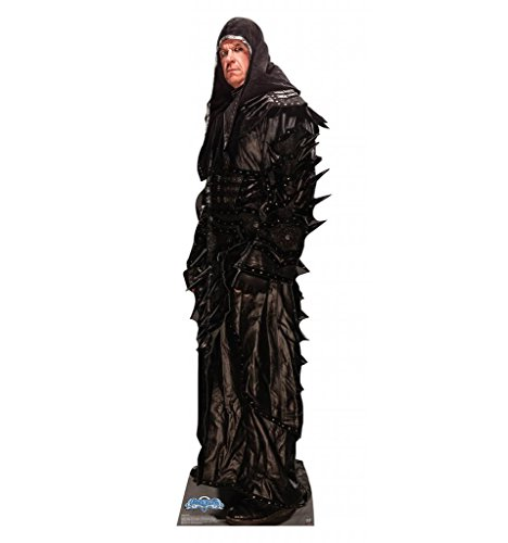The Undertaker - WWE - Advanced Graphics Life Size Cardboard Standup (Wwe Raw Full Show compare prices)