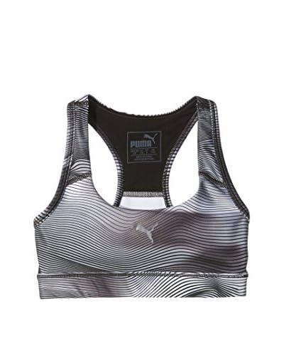 Puma Top Active Dry Traning G schwarz/weiß