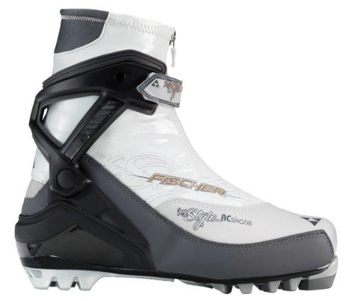 Fischer Rc Skate My Style Boot 40 Juliansousadee01