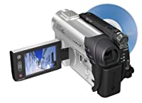 Sony DCR-DVD108 DVD Handycam Camcorder with 40x Optical Zoom from Sony
