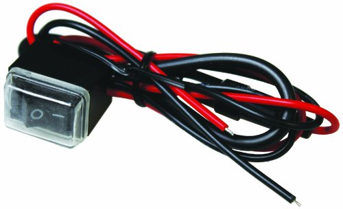 Streetfx Street FX 1044702 ElectroPods Black On/Off Switch, (Pack of 1)