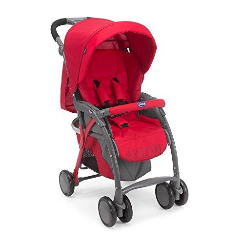 04079482700000-Cochecito-Chicco-Simplicity-Plus-Top-Rojo