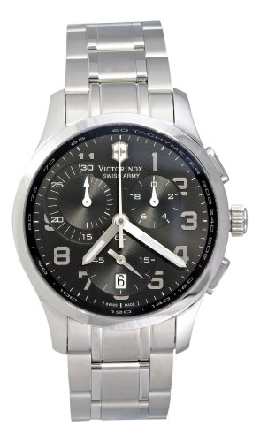 Victorinox Swiss Army Men'S 241295 Alliance Chrono Watch front-198892