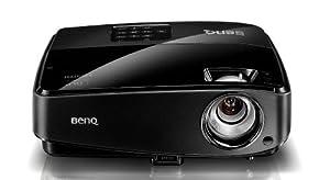 Benq MW519 Projecteur HDMI Noir
