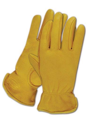 magid-tb1640etm-mens-prograde-premium-grain-deerskin-gloves-medium-natural-leather-shade-may-vary