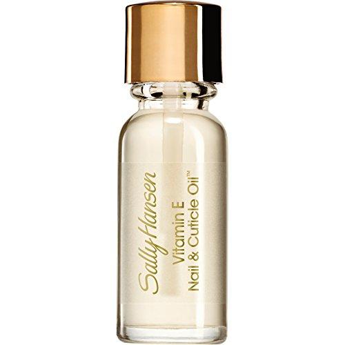 Sally Hansen Vitamin E Nail and Cuticle Oil, 0.45 Fluid Ounce (Nail Oil compare prices)