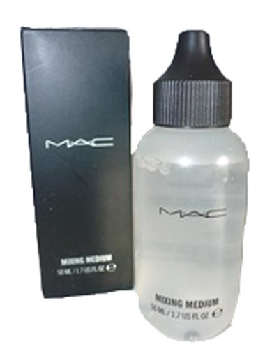 Mac Pro Mixing Medium Water Base front-190671
