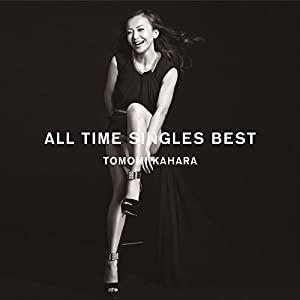 ALL TIME SINGLES BEST(初回限定盤)(DVD付)