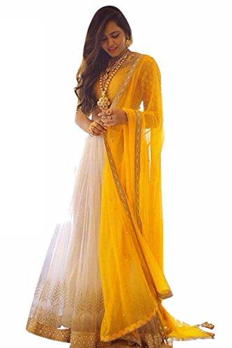 Clickedia-Womens-Silk-Net-Silk-Beige-Yellow-Semi-Stitched-Lehenga-With-Blouse-Pc