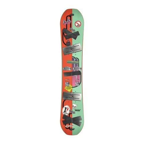 Bataleon Fun.Kink Snowboard 148cm [並行輸入品]