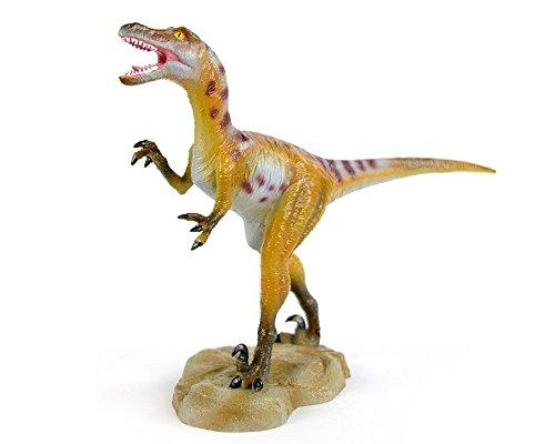 Jurassic Hunters Megaraptor Dinosaur Model - 1
