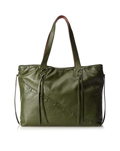Isabella Fiore Women's Bellisa Tote, Olive