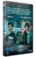 Infernal Affairs - Édition 2 DVD