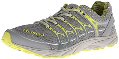 Buy Merrell Ladies Mix Master Move Glide Trail Running Shoe by Merrell