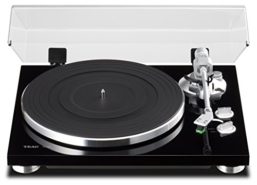 Best Review Of TEAC TN-300 Analog Turntable with Built-in Phono Pre-amplifier & USB Digital Output