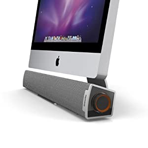 Xtrememac USB-B22-01 USB Powered PC Speaker