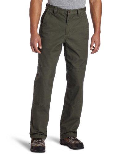 Mountain Khakis Men's Alpine Utility Pant, Pine, 38 Waist/30 Length