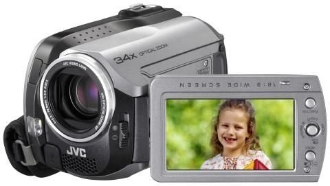 Everio GZ-MG135 (Hard Disk Drive Camcorder (HDD)) Reviews