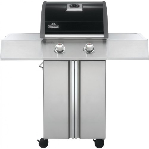 Napoleon Terrace Se325 Propane Gas Grill On Cart