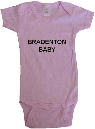 Bradenton Baby Onesie