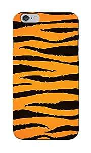 CimaCase Tiger Pattern Designer 3D Printed Case Cover For Apple iPhone 6S Plus