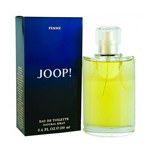 NEW Joop Femme 100ml, fragranza da donna Eau de Toilette Spray