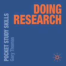 Doing Research (       ABRIDGED) by Gary Thomas Narrated by Adjoa Andoh