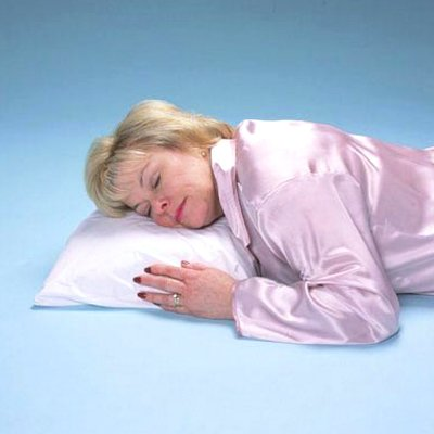 DeluxeComfort Buckwheat Sleeping Pillow at Sears.com