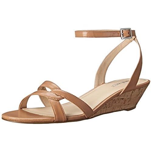 【美国正品代购】玖熙[nine west] 女士 女鞋 凉鞋 27871930
