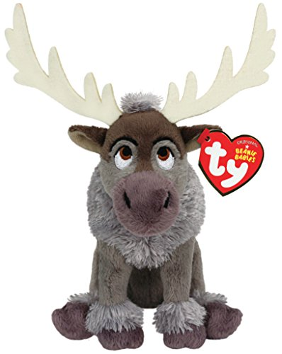 Reindeer collectible