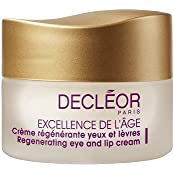 DECLÉOR Excellence De L'Age Regenerating Eye And Lip Cream 15ml