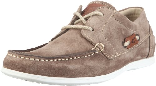 Camel Active Men's Corona Taupe Lace Up 318.11.01 9.5 UK, 44 EU, 10 US