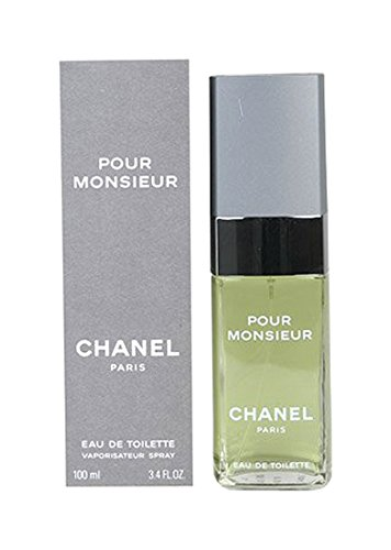 chanel pour monsieur eau de toilette 100 ml preisvergleich. Black Bedroom Furniture Sets. Home Design Ideas