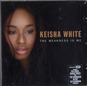 Weakness in Me Pt.2