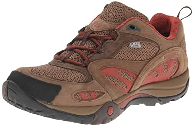 Buy Merrell Ladies Azura Waterproof Hiking Shoe by Merrell