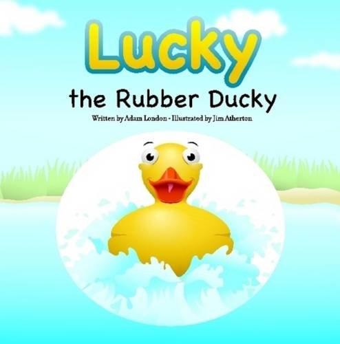 Buy Rubber Duckies front-341820