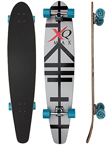 prasetya m kaufen longboard 46 inch board 116 cm lang abec 7 kugellager komplettboard. Black Bedroom Furniture Sets. Home Design Ideas