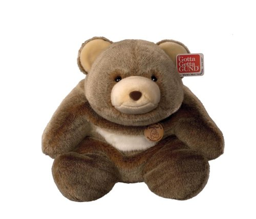 41XeLgBvBHL Cheap  Gund 10 Caramel Snuffles Bear
