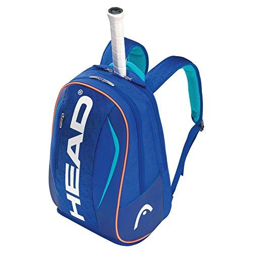 HEAD Tour Team Tennis Bag, Blue