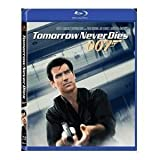 Tomorrow Never Dies [Blu-ray]