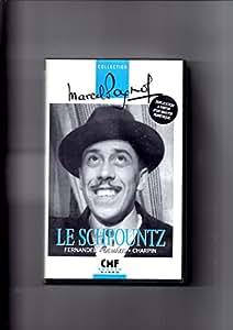 Le Schpountz [VHS]