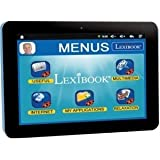 """Lexibook S.A - Lexibook Tablet Serenity For Seniors - Extra Large Icons - Quick App Link - 12,000 Apps - Multimedia - Skype- 15 Languages App """"Product Category: Electronic/Music/Creative Play Toys/Kids Computers"""""""